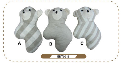 Eco Dog Toys (EDT0013)
