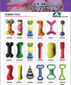 Rubber Toys -3