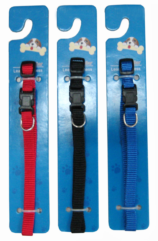 Leash & Collar Lcq0017